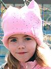 Полина Артемова, 6 лет, врожденная деформация обеих стоп, укорочение левой ноги, спасет этапная хирургия. 765008 руб.
