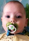 Артем Царьков, 5 месяцев, деформация черепа, требуется лечение специальными шлемами. 180000 руб.