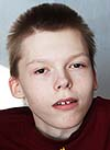 Матвей Агеев, атаксия Фридрейха (генетическое заболевание), нейромышечный сколиоз 4-й степени, спасет операция, 619704 руб.
