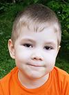 Вова Иванов, детский церебральный паралич, требуется вертикализатор, 293595 руб.