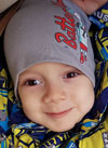 Дима Калабушкин, 4 года, несовершенный остеогенез, требуется операция и лечение. 2067056 руб.