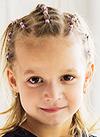 Василиса Иванча, 5 лет, синдром Швахмана – Даймонда (врожденное нарушение функции поджелудочной железы), требуется лечебное питание. 144269 руб.