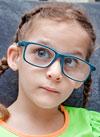 Катя Горностаева, 5 лет, двусторонняя тугоухость 4-й степени, требуются слуховые аппараты. 161227 руб.