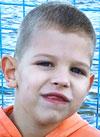 Сева Ананьев, 5 лет, детский церебральный паралич, требуется лечение. 175804 руб.