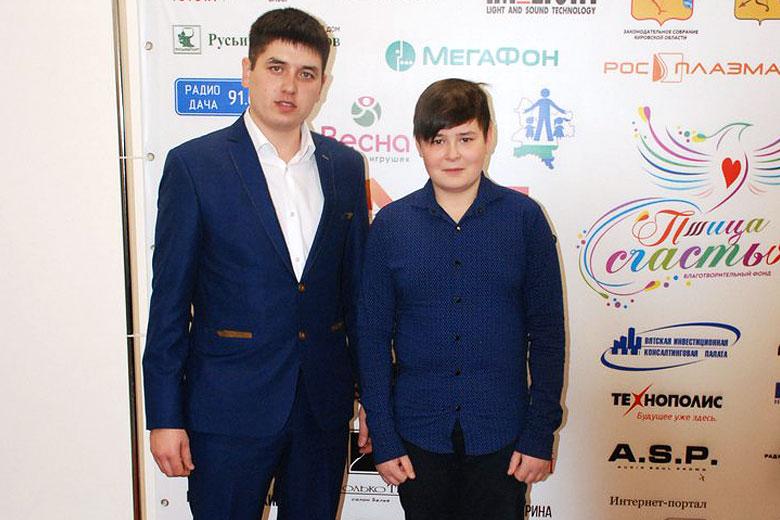 донор КонстантинИванов и пациент АлексейЯкимов